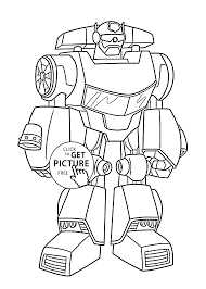 Small Picture Rescue Bots Coloring Pages zimeonme