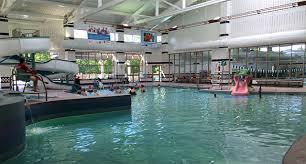 Mansion with indoor pool with diving board Back Yard Indoorrecpool2016 Tikestudioco Dublin Ohio Usa Indoor Pools
