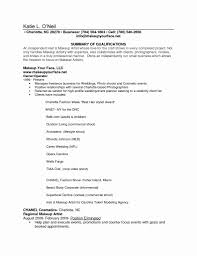 freelance makeup artist contract template awesome cover letter makeup artist resume templates makeup artist resume
