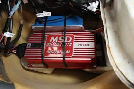 msd s newest 6al takes conventional ignitions into the digital age our new digital 6al installs under the dash in the same location that housed the 6al