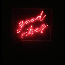 Red Aesthetic Neon Wallpapers - Top ...