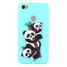 Casing Hp Gambar Panda