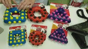 Farmmed.ru - <b>Игрушки</b> для собак <b>Kong Dotz</b> выполнены из...