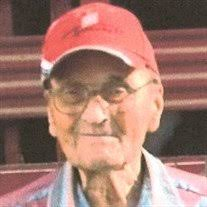"""August """"Gussie"""" Burmester Obituary - Visitation & Funeral Information"""