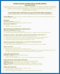 Early Childhood Education Resume Objective Lovely Objective For