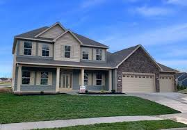 west lafayette in new homes