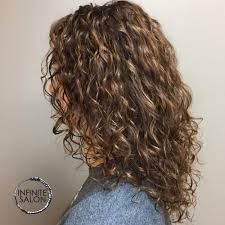 Medium Length Layered Hairstyles For Curly Hair Short Curly Hair