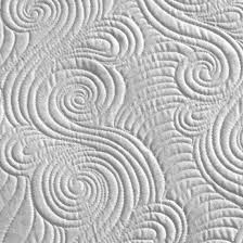 1305 best Free Motion Quilting images on Pinterest   Free motion ... & Quilting Is My Therapy Swirl Quilting Designs - Quilting Is My Therapy Adamdwight.com