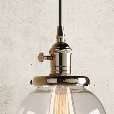 contemporary pendant lighting. Switched Lamp Holder Override Wall Switch Contemporary Pendant Lighting N