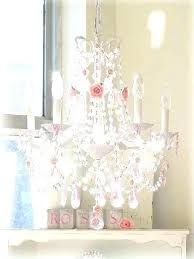 chandelier for baby nursery together with chandelier for baby boy nursery pink room remarkable girls crystal