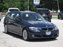 2012 Used BMW 3 Series 328i xDrive Sports Wagon at Concord ...