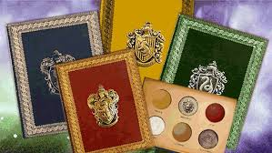 these harry potter makeup palettes will leave you spellbound