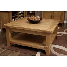 large oak coffee tables home decoration 650 650