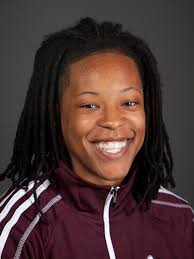 Marie Carpenter - Women's Basketball - Eastern Kentucky University Athletics
