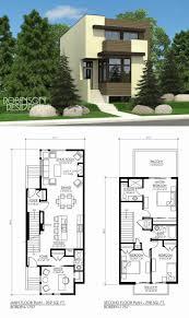 long narrow modern house plans fresh 19 elegant narrow lot floor plans house plans in