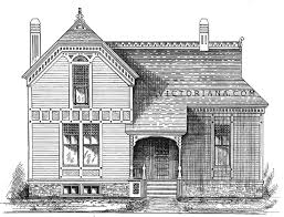 Victorian House Plans And Just What Would A House Plan To Do Victorian Cottage Plans