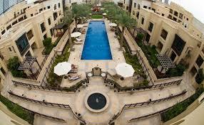 Old Town Design Build Old Town Island Downtown Dubai Landmark Studios