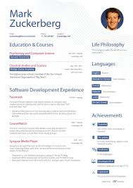 Resume Template Online Free Online Resume Format In Word Free Template Templates Canada 5