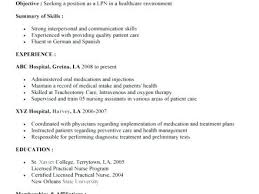 Objective On Resume For Cna Objectives For Cna Resume Job Description Nursing Assistant Resume 98