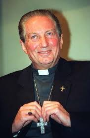 Cardinal Carlo Maria Martini was Archbishop of Milan from 1980 to 2002. Regarded as being on the liberal wing of the Catholic Church, he was once seen as a ... - art-353-Martini-300x0