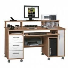 office computer desks. home office computer workstation with drawers keyboard and printer shelves desks t