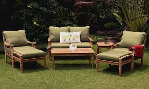 teak patio furniture s outdoor wood