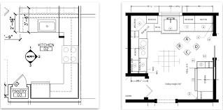 understanding floor plans and cabinetry