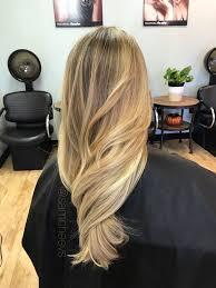 2017 Blonde Hair Caramel Honey Platinum