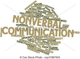 nonverbal communication paper thesis because business often involves frequent human interaction understanding the elements of nonverbal communication can be an enormous benefit in terms of