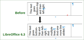 Click in the areas where you want to erase/break the line. Libreoffice 6 3 Release Notes The Document Foundation Wiki