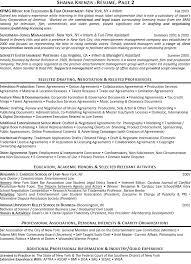sample resume trademark attorney resume sample resume legal senior attorney resume