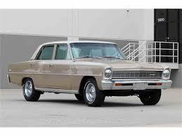 1966 Chevrolet Chevy II Nova for Sale | ClassicCars.com | CC-1031353
