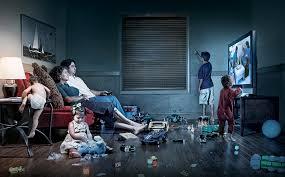 Влияние телевидения и интернета на развитие детей и подростков
