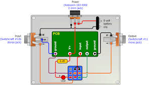 true bypass wiring diagram school stuff true bypass wiring diagram