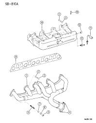 1998 Dodge Stratus Suspension Diagram