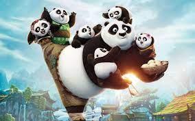 Kung Fu Panda 3 Wallpapers - Top Free ...