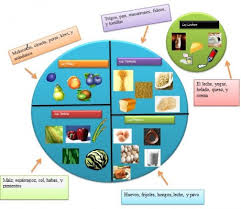 food plate in spanish. Brilliant Food In The Spring Of 2012 Ms Vanderpool Asked For Some Help In Creating An  Activity IB Spanish Language A Class The Lesson Needed To Incorporate  Throughout Food Plate N