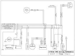suzuki 110cc atv wiring diagram complete wiring diagrams \u2022 loncin 110cc atv wiring diagram at 110cc Atv Wiring Schematic