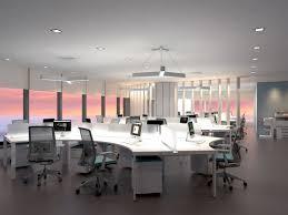 workstation lighting. Open Workstation Area Lighting I