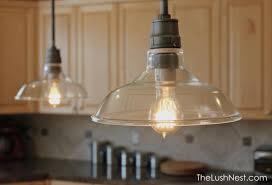 Drum Light Fixture | Farmhouse Pendant Lights | Light Fixtures Lowes