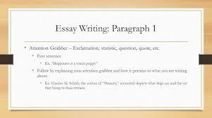 argumentative writing an argumentative essay contains the 11 essay