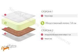 <b>Lonax</b> - <b>Матрас Roll Cocos</b> Eco - купить в интернет-магазине ...