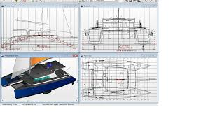Aluminium Boat Designs Plans Free Plans To Build A Rc Bait Boat Boat Plans Ebay