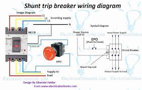 shunt trip breaker wiring diagram for hood adanaliyiz org ansul system wiring diagram shunt trip breaker wiring diagram for hood