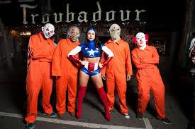 West Hollywood <b>Halloween</b> Carnaval | <b>Halloween</b> Festival in WeHo