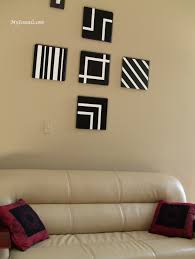 Living Room Wall Decorating On A Budget Wall Art Decor My Scrawls