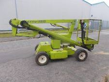 buy niftylift lifting machine parts & rigging ebay Boom Lift at Niftylift Hr12 Wiring Diagram