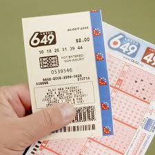 Lotto 649 History Winning Numbers