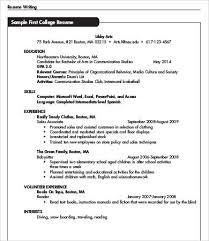 Babysitting Resume Templates Custom Babysitter Resume 40 Free Word PDF Documents Download Free