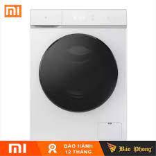 Máy giặt và sấy thông minh XIAOMI Mijia Internet Washing and Drying Machine  XHQG100MJ01 10KG, Giá